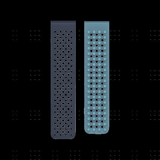 Amazfit Strap Fluoroelastomer Series Air Edition Coast Blue 22mm